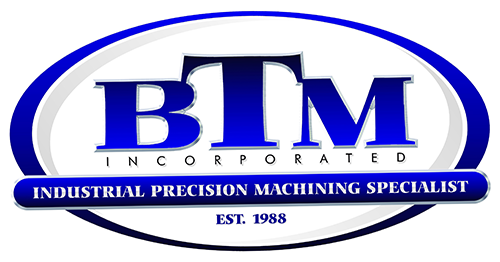 BTM INCORPORATED - Industrial ...